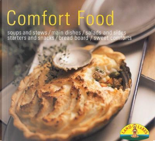 Comfort Food by Not Available
