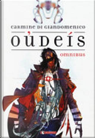 Oudeis by Carmine Di Giandomenico