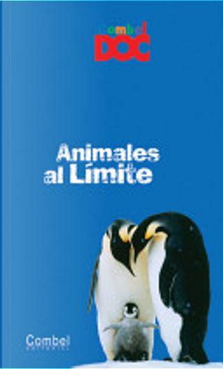 Animales al límite by Nathalie Tordjman