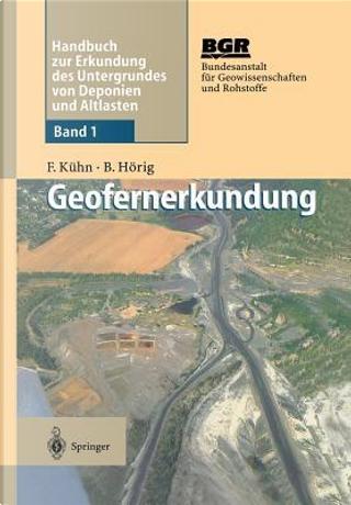 Geofernerkundung by Bundesanstalt Fušr Geowissenschaften Und Rohstoffe