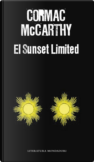 El Sunset Limited by Cormac McCarthy