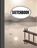 Sketchbook Abstract Friendly by Jason Patel