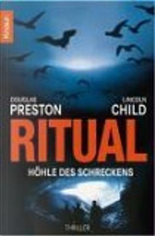 Ritual by Douglas Preston