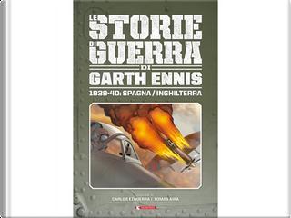 Le storie di guerra di Garth Ennis vol. 1 by Garth Ennis