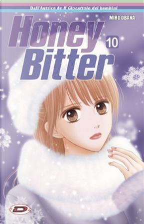 Honey Bitter vol. 10 by Miho Obana