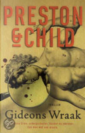 Gideons wraak by Douglas Preston