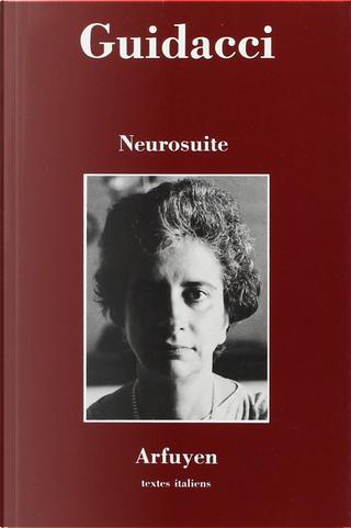 Neurosuite by Margherita Guidacci