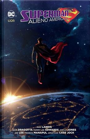 Superman: Alieno americano by Max Landis