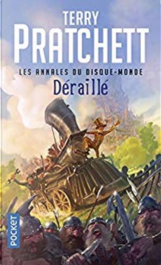Déraillé by Terry Pratchett