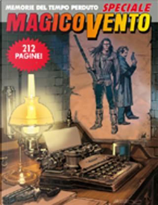 Magico Vento Speciale by Carlo Raffaele Marcello, Fabio Pezzi, Gianfranco Manfredi, Giuseppe Matteoni, Stefano Biglia