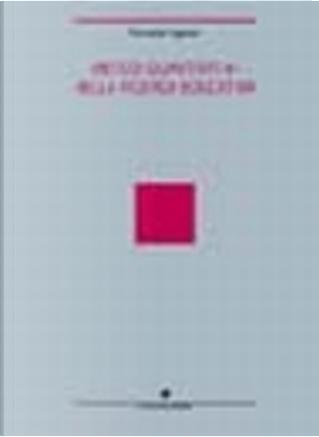 Metodi quantitativi nella ricerca educativa by Renata Viganò