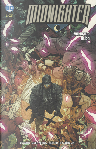 Midnighter vol. 2 by Brian Vaughan, Christos Gage, Peter Milligan, Steve Orlando