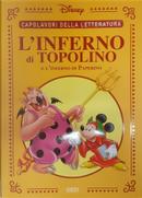 L'Inferno di Topolino by Giovan Battista Carpi, Giulio Chierchini, Guido Martina, Massimo Marconi