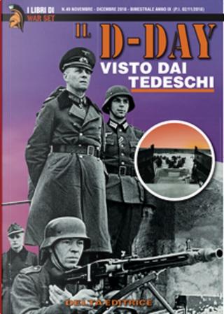 Il D-Day visto dai tedeschi by Roberto Roggero