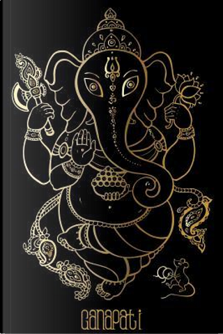 Ganapati by The Mindful Word