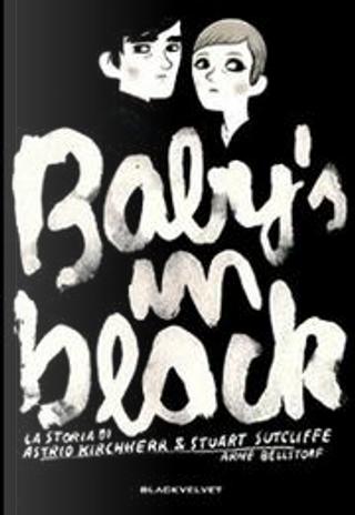 Baby's in black by Arne Bellstorf