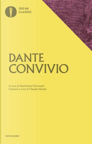 Convivio by Dante Alighieri