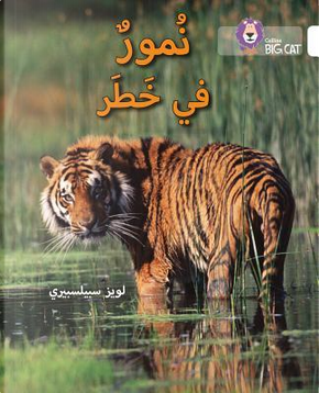 Tigers in Danger by Louise Spilsbury