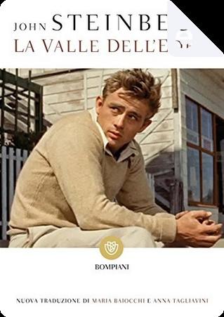 La valle dell'Eden by John Steinbeck