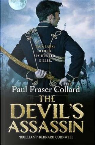The Devil's Assassin by Paul Fraser Collard