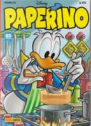 Paperino mese n. 473 by Carlo Panaro, Danilo Denidotti, Giorgio Pezzin, Giovanna Bo, Nino Russo, Pietro Zemelo, Sergio Tulipano