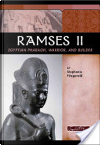 Ramses II by Stephanie Fitzgerald