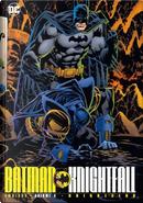 Batman Knightfall Omnibus 3 by Chuck Dixon