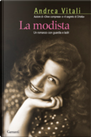 La modista by Andrea Vitali