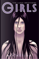Girls vol. 4: Estinzione by Jonathan Luna, Joshua Luna