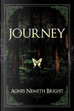 Journey by Agnes Nemeth Bright