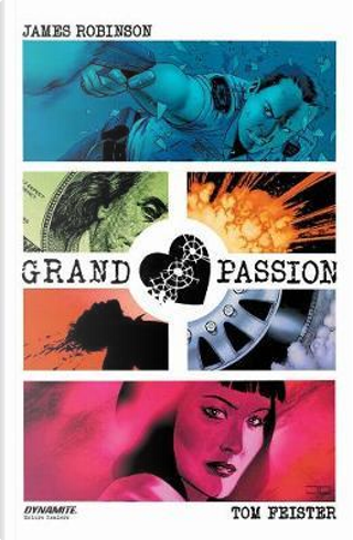 Grand Passion by James robinson