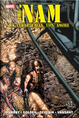 The 'Nam: Da Cedar Falls, con amore by Doug Murray