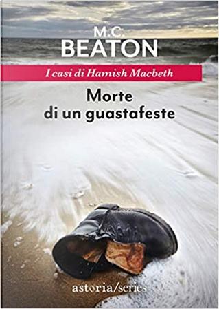 Morte di un guastafeste by M. C. Beaton