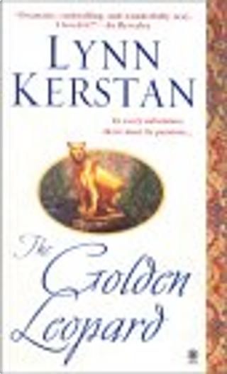 The Golden Leopard by Lynn Kerstan