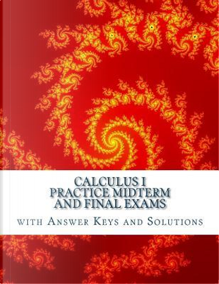 Calculus I by Planet E Books