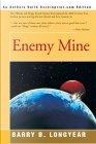 Enemy Mine by Barry B. Longyear