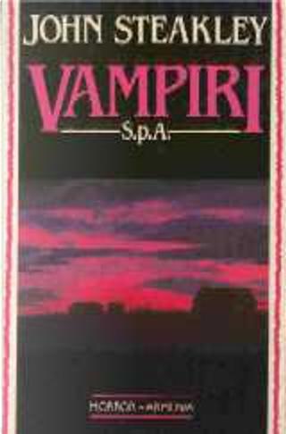 Vampiri Spa by Steakley John