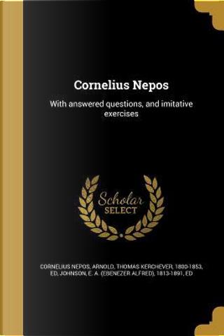 LAT-CORNELIUS NEPOS by Cornelius Nepos