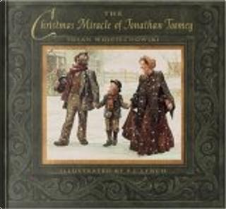 The Christmas Miracle of Jonathan Toomey by Susan Wojciechowski