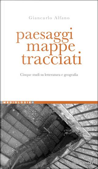 Paesaggi mappe tracciati by Giancarlo Alfano