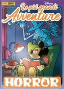 Le più grandi avventure Disney n. 4 by Augusto Macchetto, Carlo Panaro, Casty, Gianfranco Cordara, Giorgio Pezzin, Massimo De Vita, Maurizio Amendola, Nino Russo