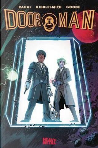 The Doorman by Eliot Rahal