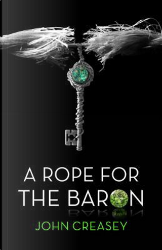 A Rope for the Baron by Anthony Morton