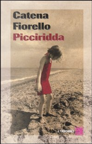 Picciridda by Catena Fiorello