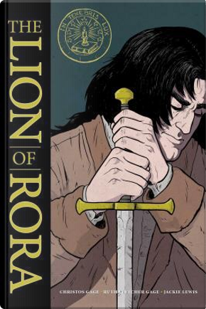 The Lion of Rora by Christos Gage