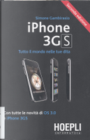 IPhone 3GS by Simone Gambirasio