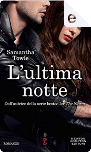 L'ultima notte by Samantha Towle