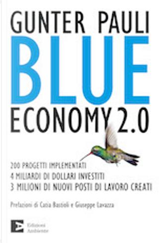 Blue Economy 2.0 by Gunter Pauli