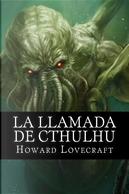 La Llamada de Cthulhu by H. P. Lovecraft