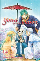 Yona of the Dawn 14 by Mizuho Kusanagi